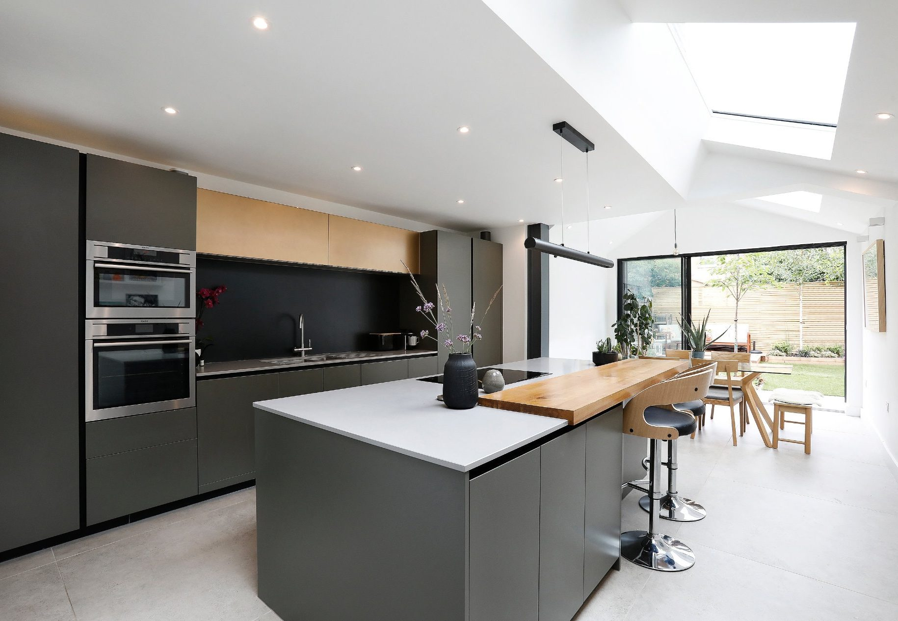 Puccini Kitchens — London SE4