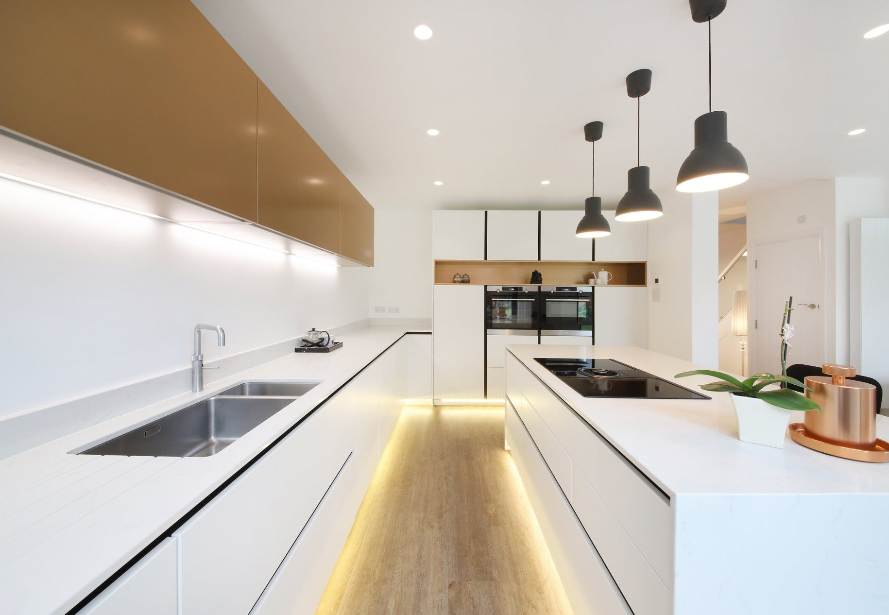 Puccini Kitchens — London SE9